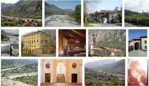 Rocchetta Ligure nella storia