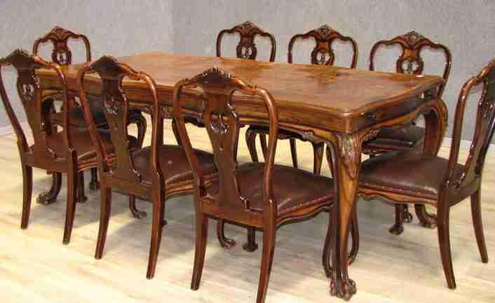 Gabriele gogna mobili antichi for Mobili 900 vendita