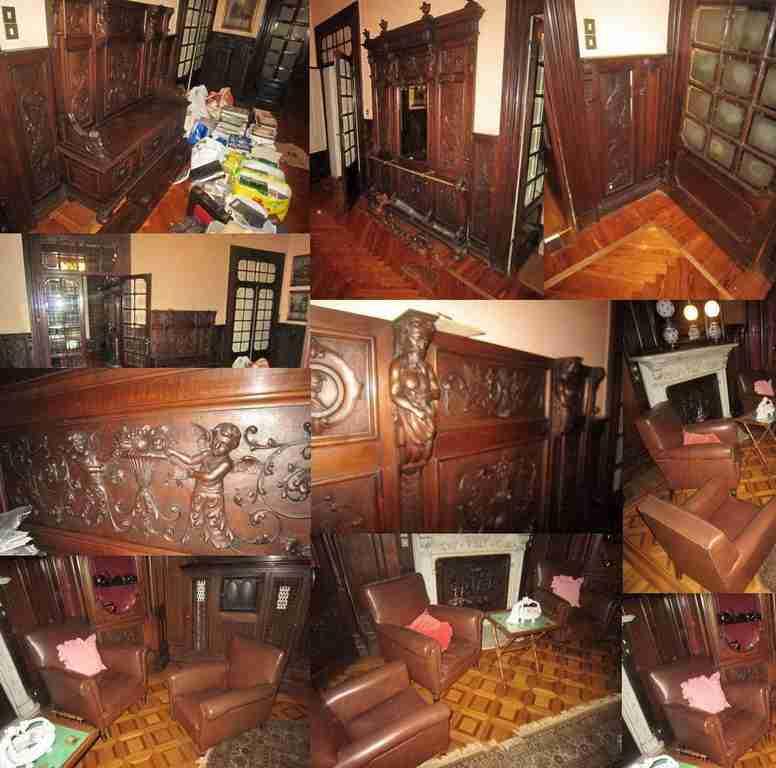 Arredamento completo sala da pranzo camera da letto set for Siti di antiquariato