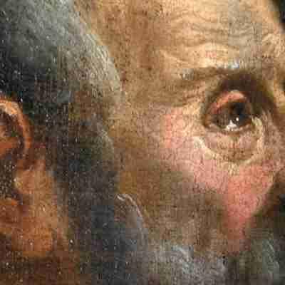 Bernardo Strozzi    Genova 1581 – Venezia 1644