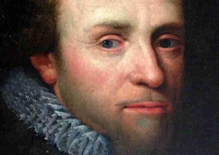 Michiel van Mierevelt (1566 – 1641)