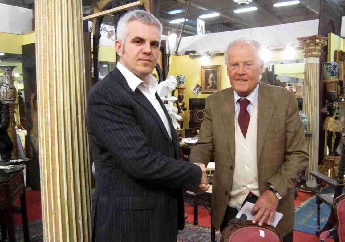 Giancarlo Sestieri collabora con Gognabros.it