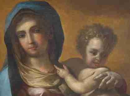madonna-con-bambino