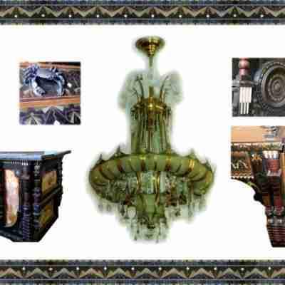 Studio Carlo Bugatti