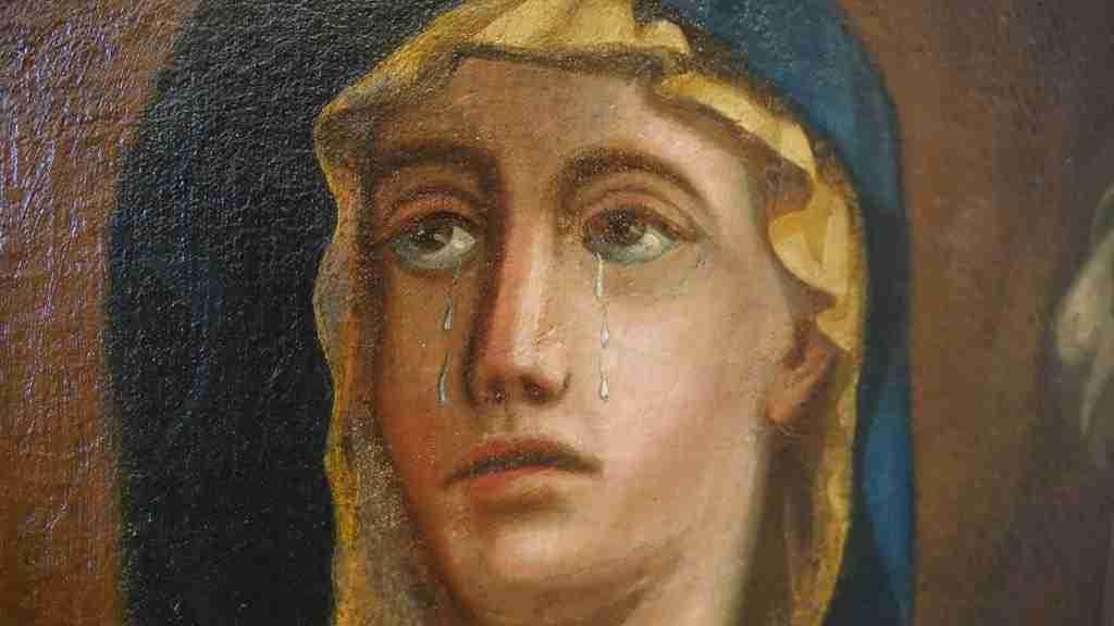 22 dipinto olio su tela