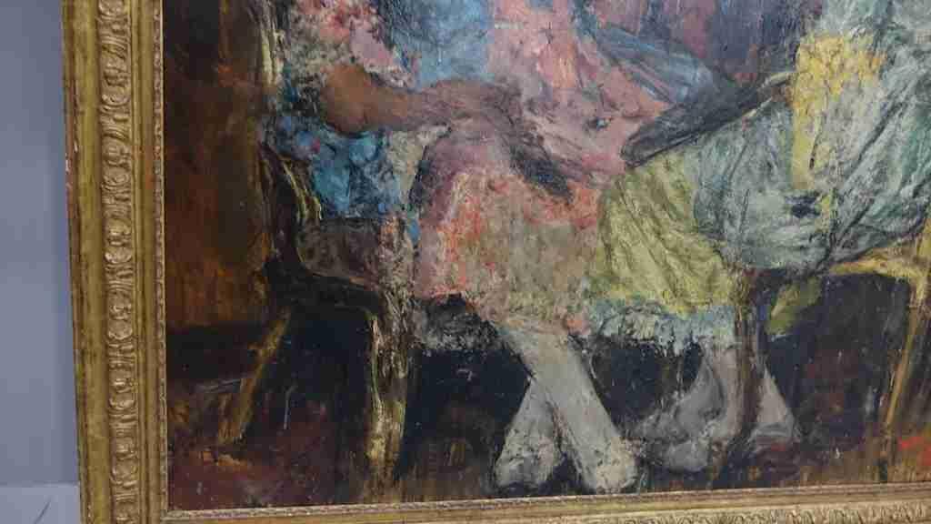 mancini antonio la pittrice 17