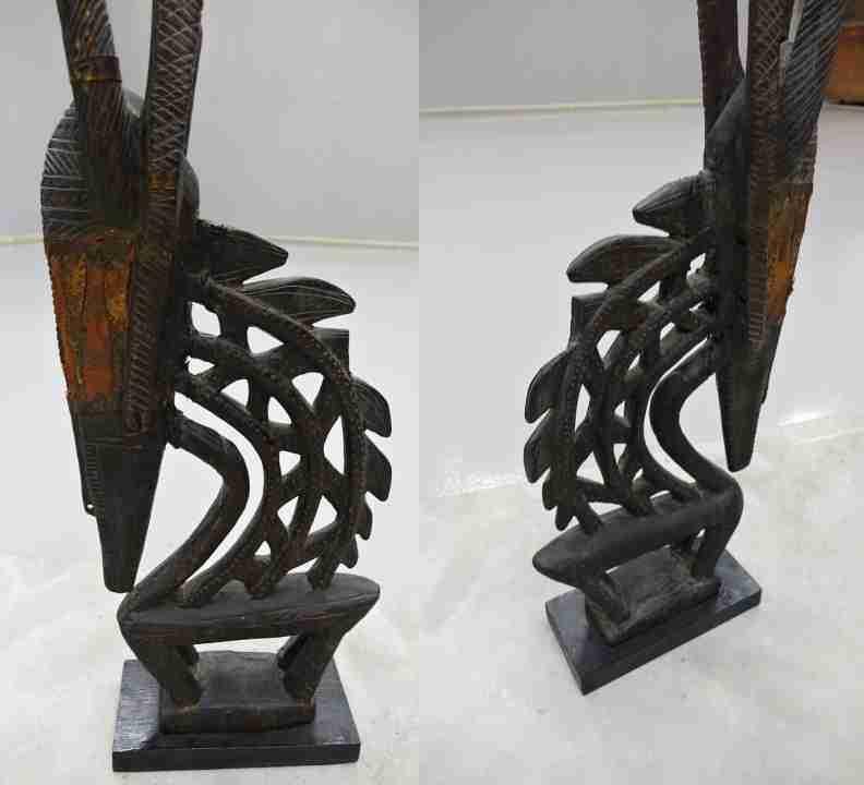 scultura africa africana