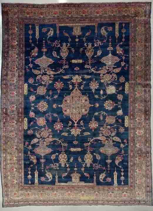 Copia di Copia di tappeto persiano 12