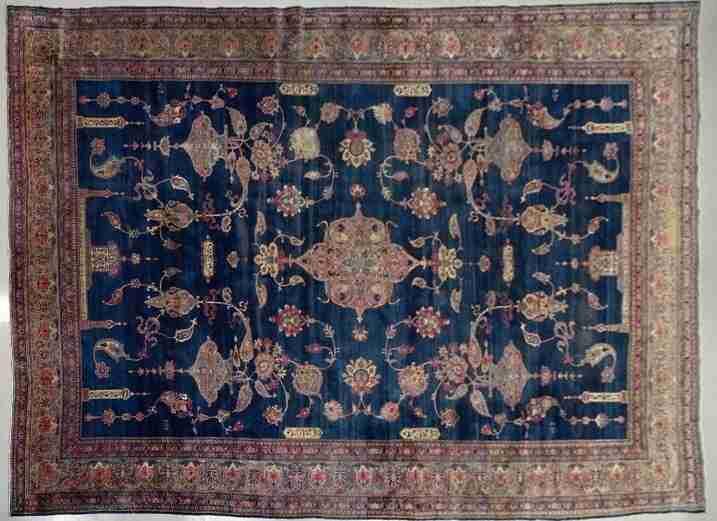 Copia di tappeto persiano 12