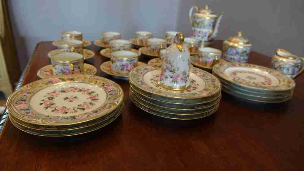 piati ceramica 18