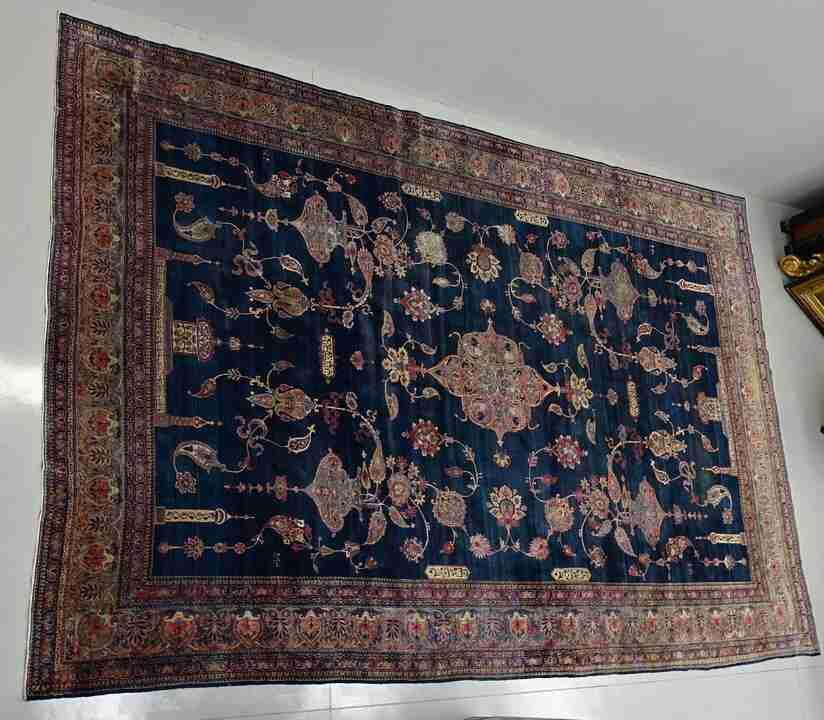 tappeto persiano 10