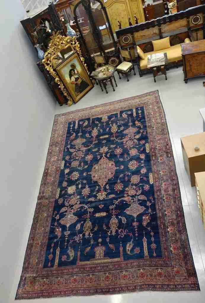 tappeto persiano 12