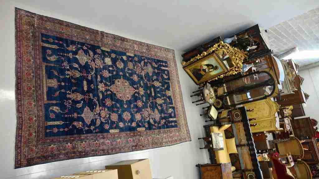 tappeto persiano 13