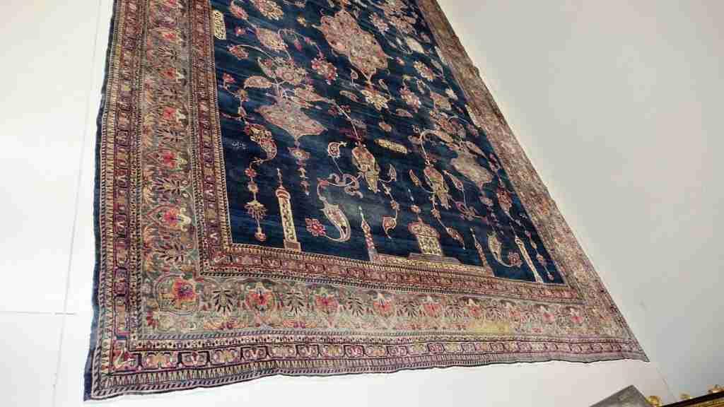 tappeto persiano 15