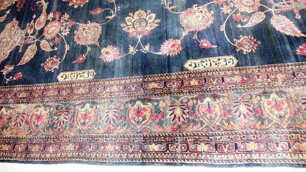 tappeto persiano 19