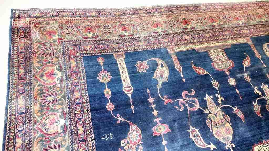 tappeto persiano 20