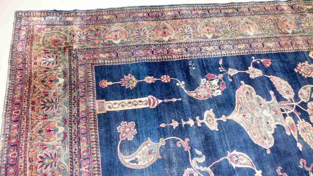 tappeto persiano 21