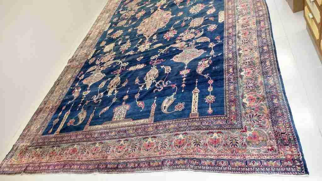 tappeto persiano 22