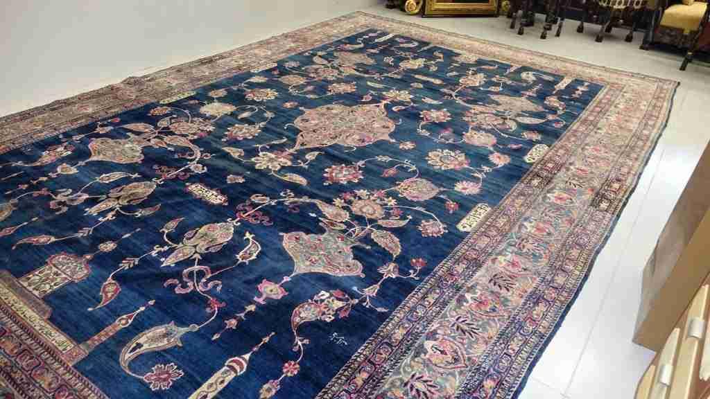 tappeto persiano 23