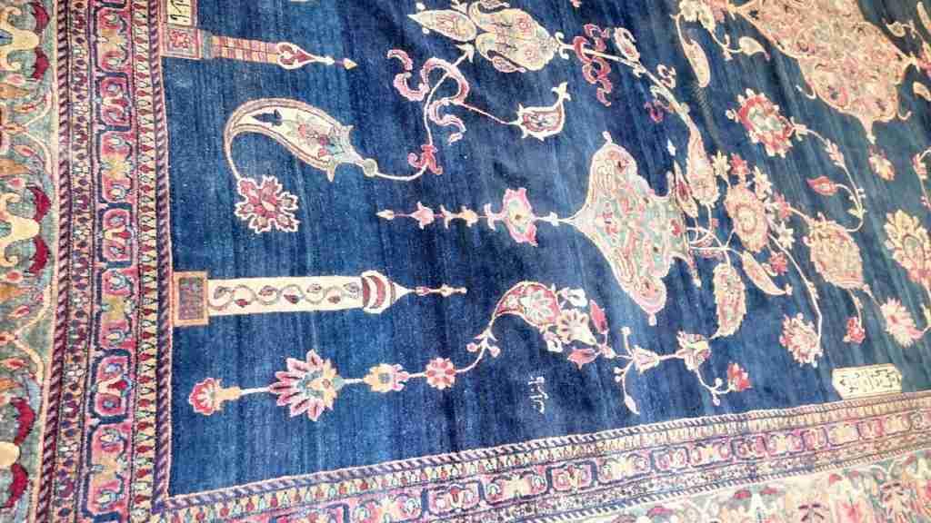 tappeto persiano 24
