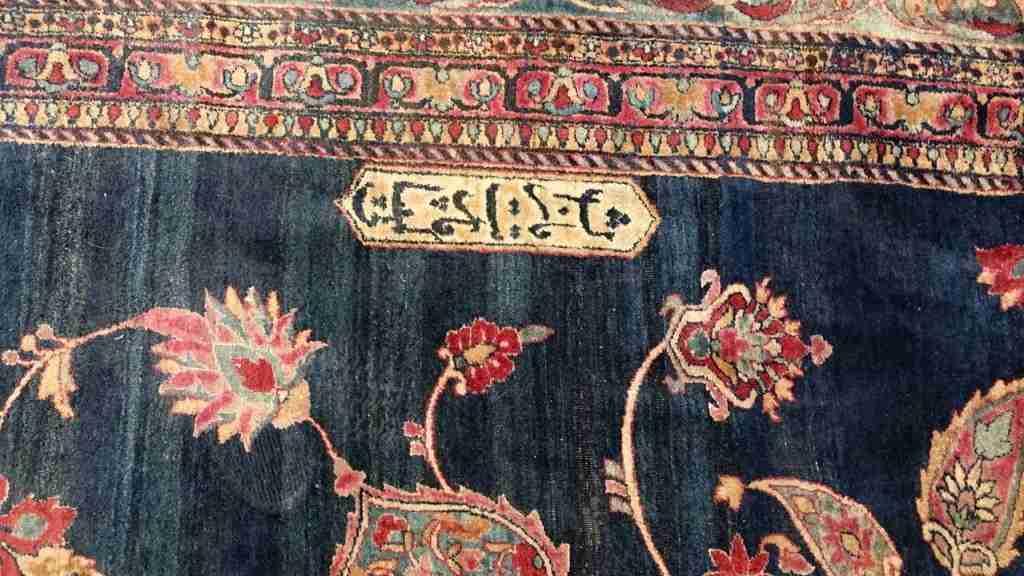 tappeto persiano 31