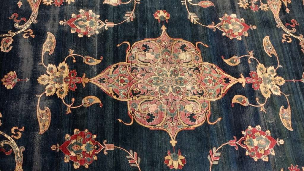 tappeto persiano 32