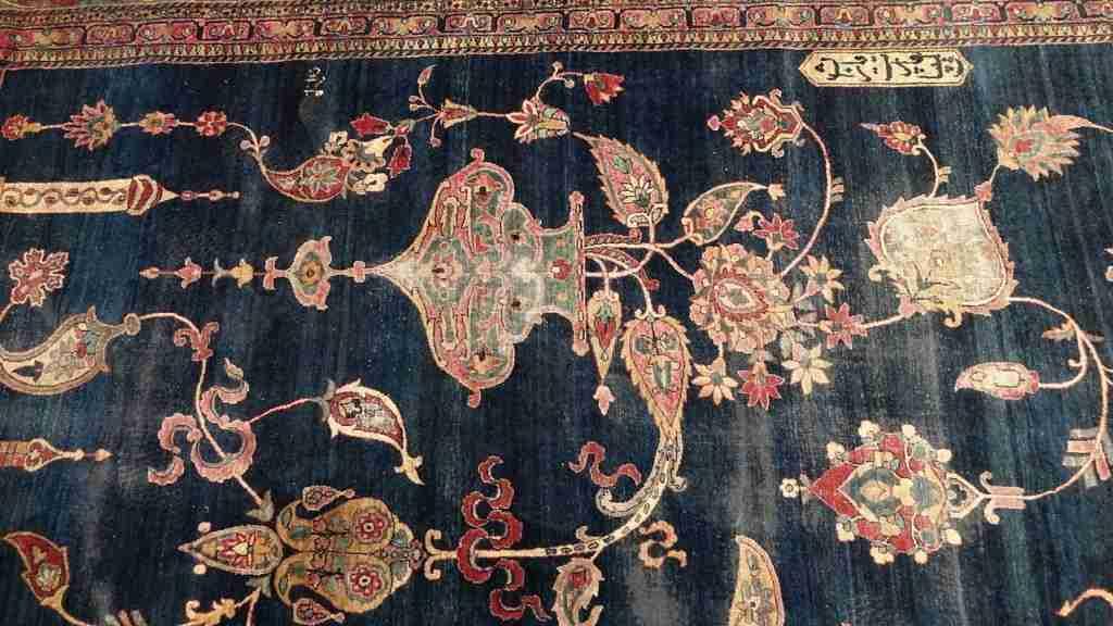 tappeto persiano 33