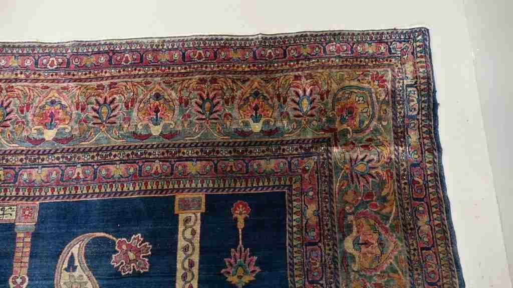 tappeto persiano 34