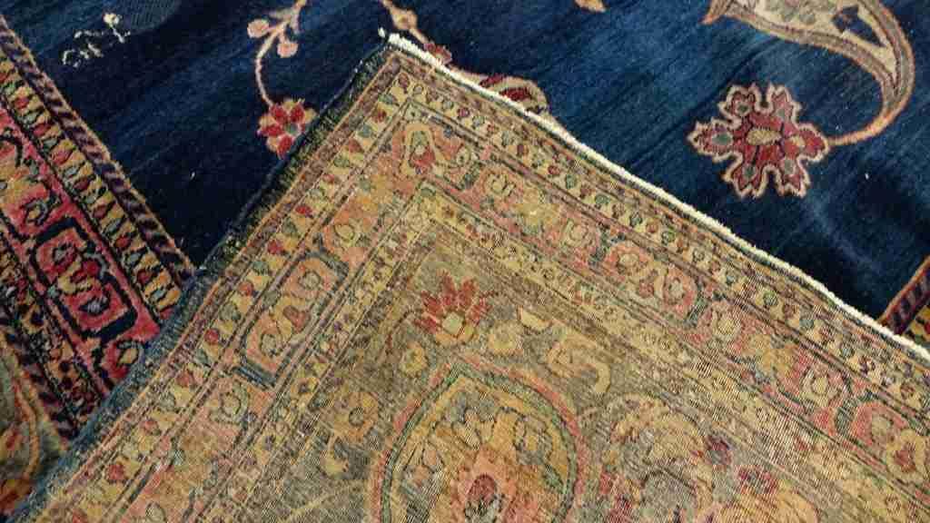 tappeto persiano 35