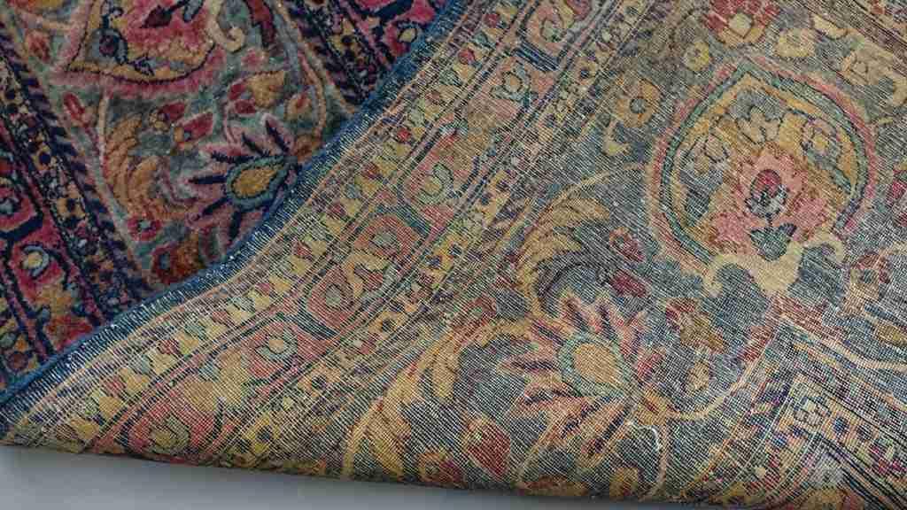 tappeto persiano 37