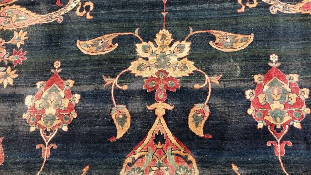 tappeto persiano 38