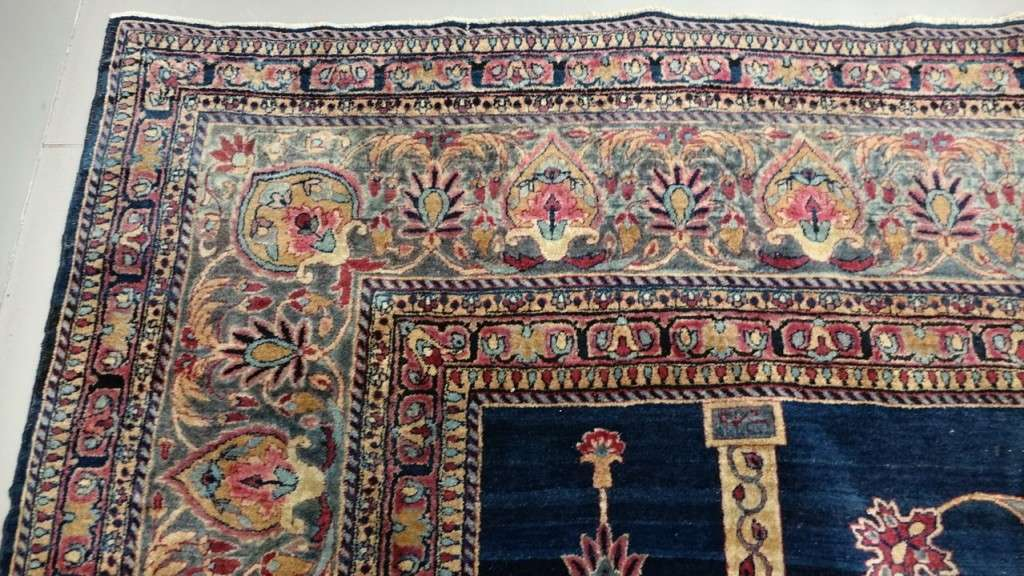 tappeto persiano 39