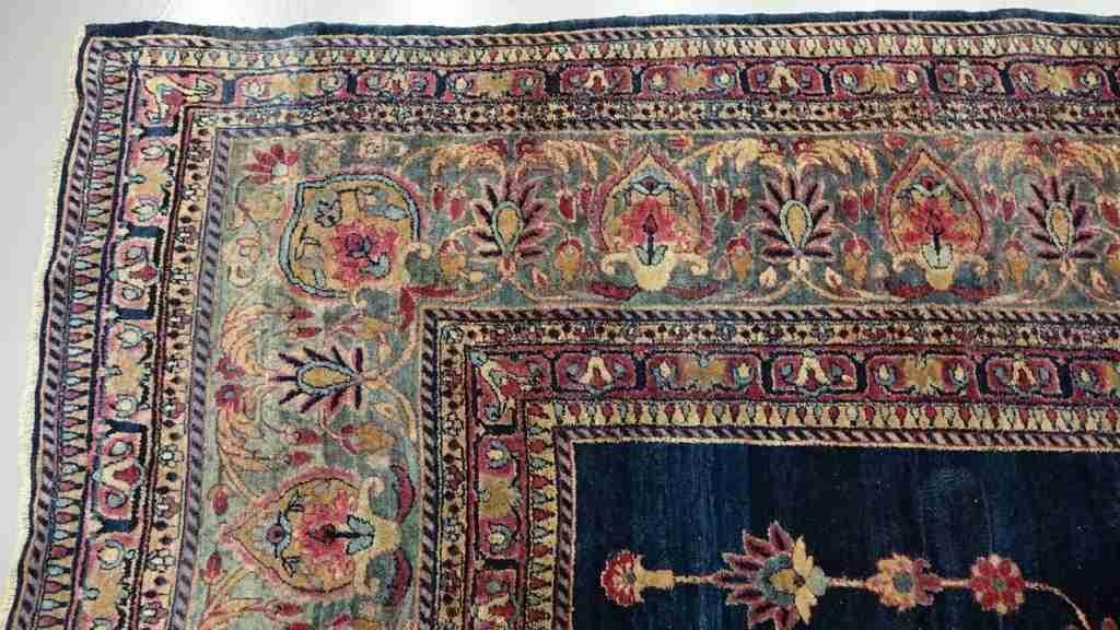 tappeto persiano 40