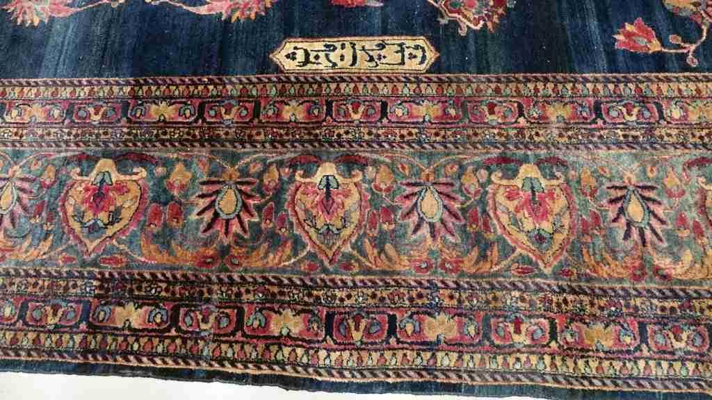 tappeto persiano 41