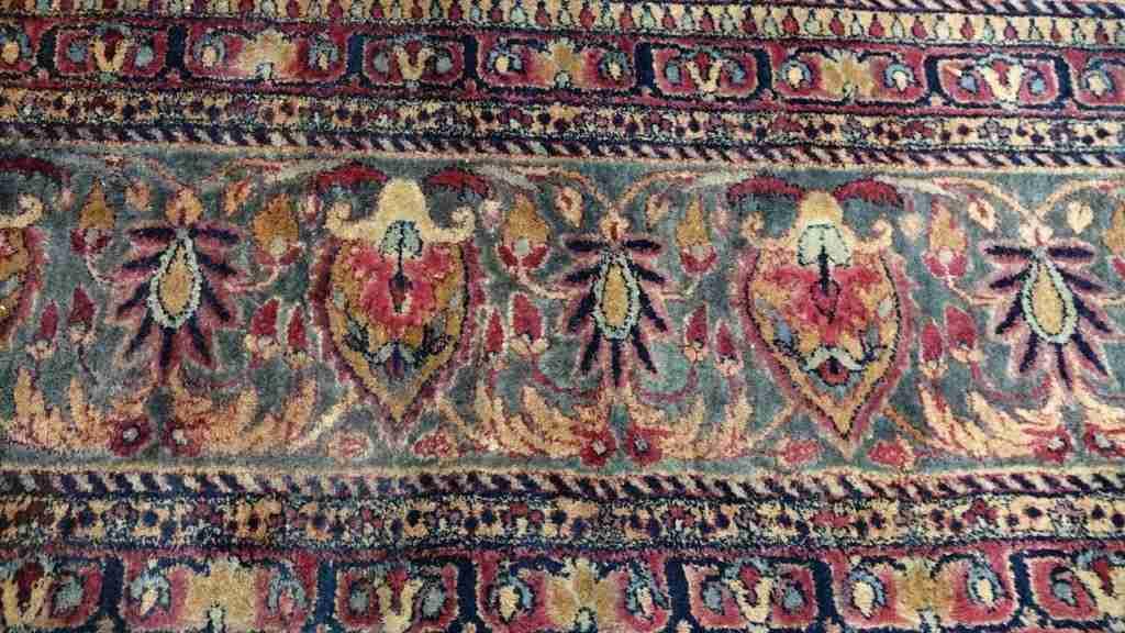 tappeto persiano 42