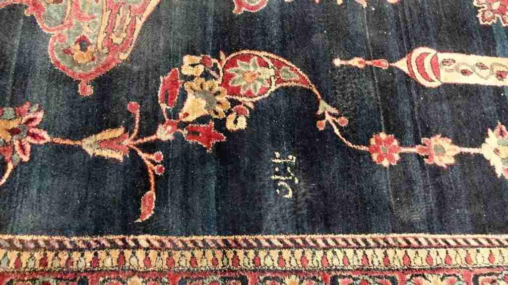 tappeto persiano 43