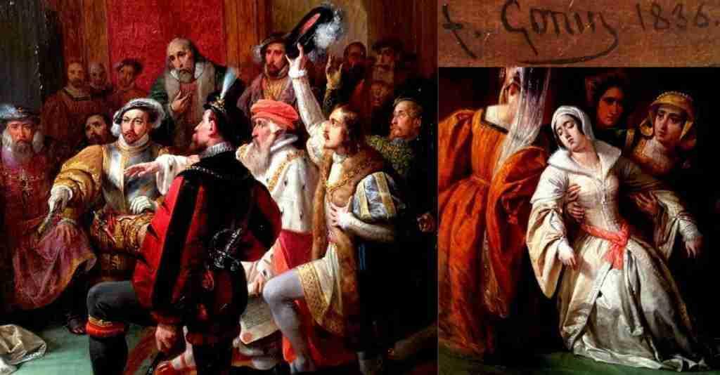 01 Gonin Francesco Maria Stuarda 1836