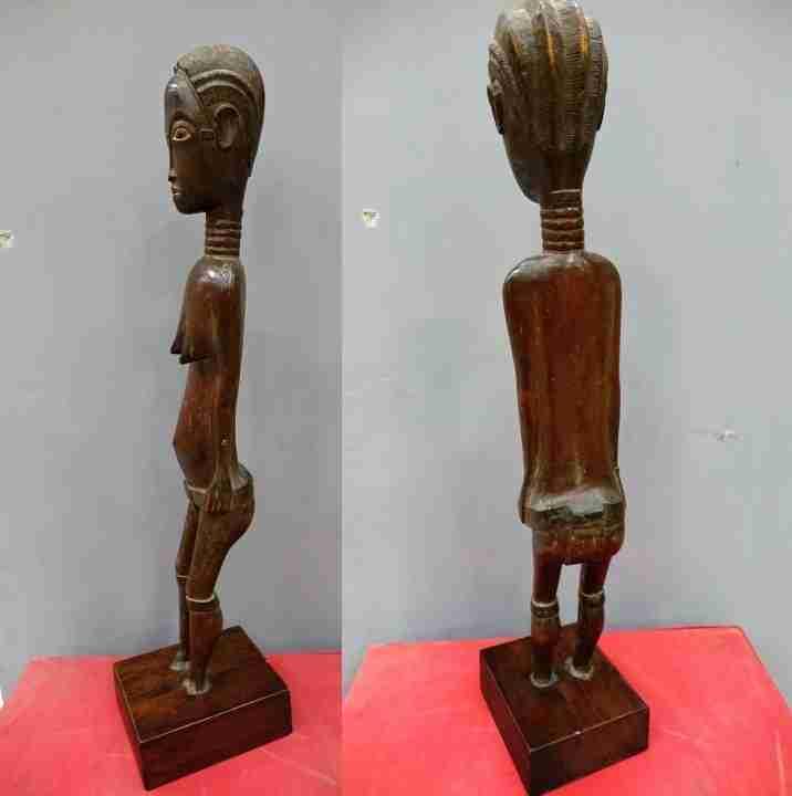 16scultura africana
