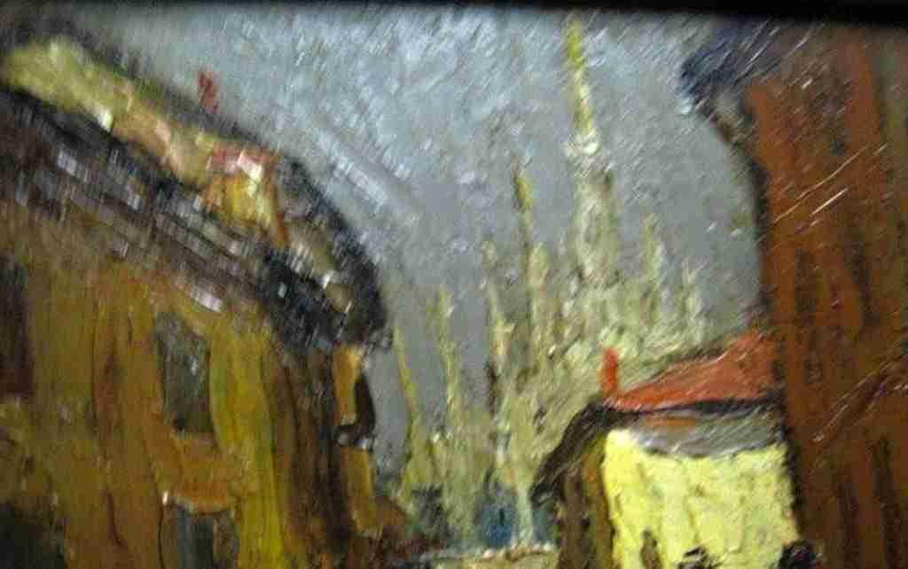 Ciardi Beppe pittore