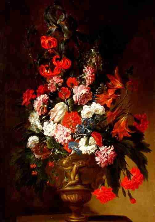 Mario Nuzzi mario dei fiori comprp