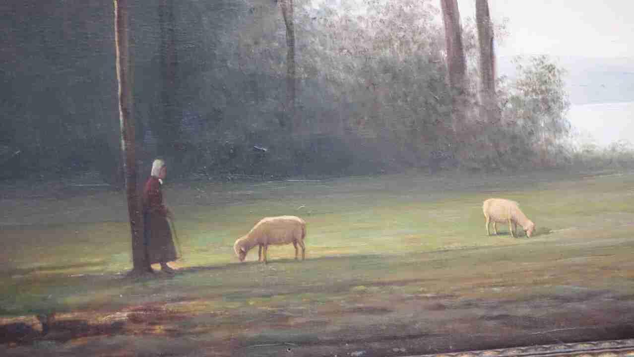dipinto G Bazzani 32