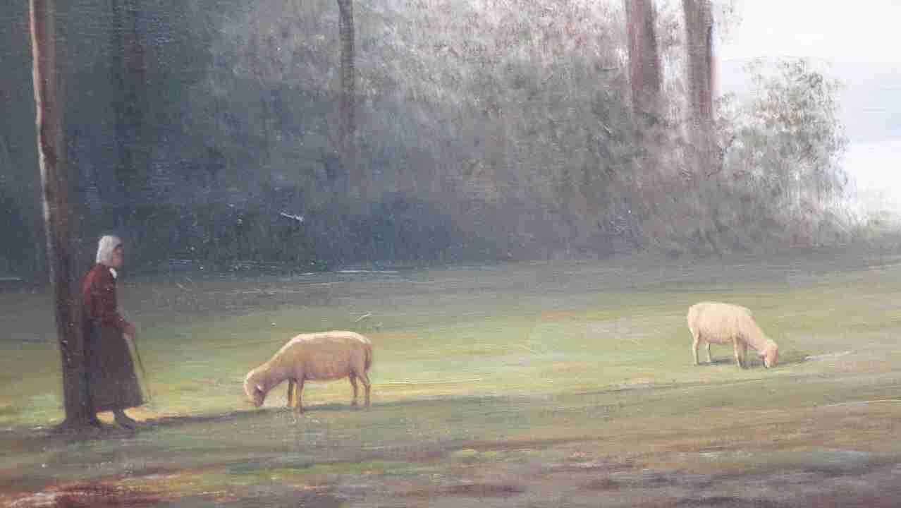 dipinto G Bazzani 36