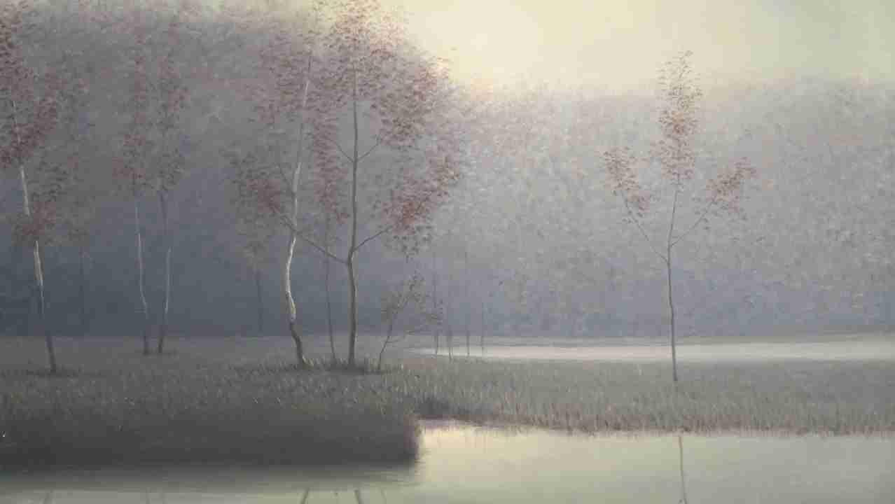 dipinto G Bazzani 56