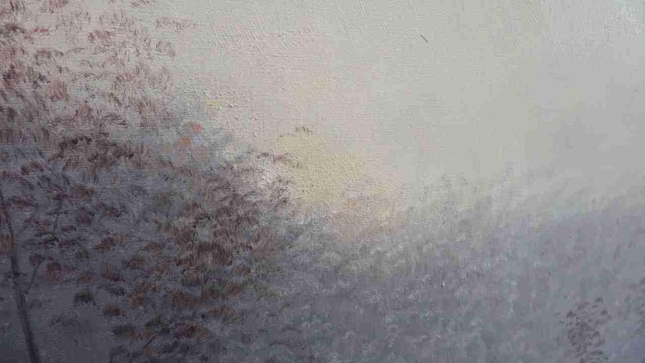 dipinto G Bazzani 70