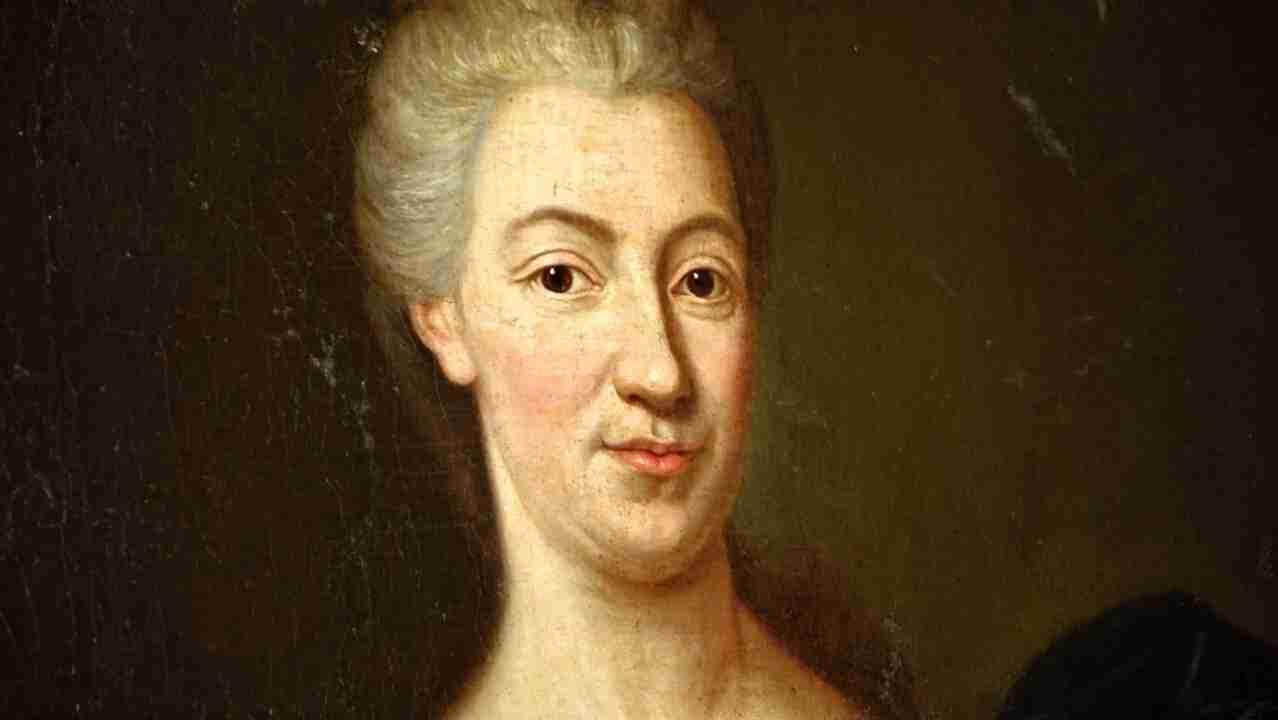 dipinto ritratto donna 5