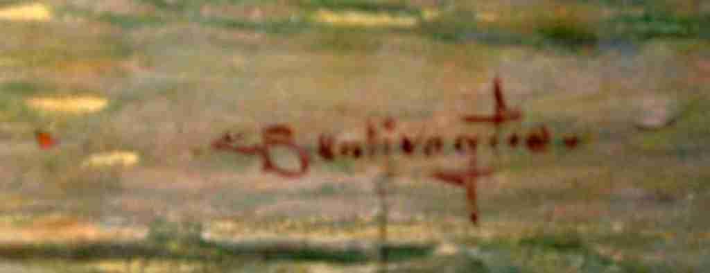 firma Bentivoglio