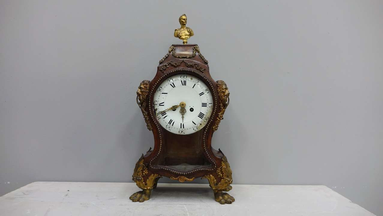 orologio bronzi 10