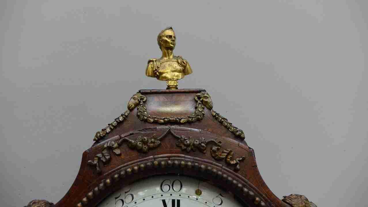 orologio bronzi 15