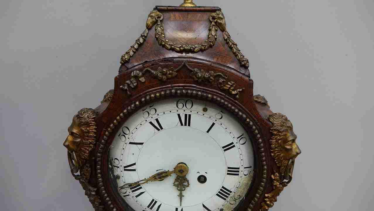 orologio bronzi 16