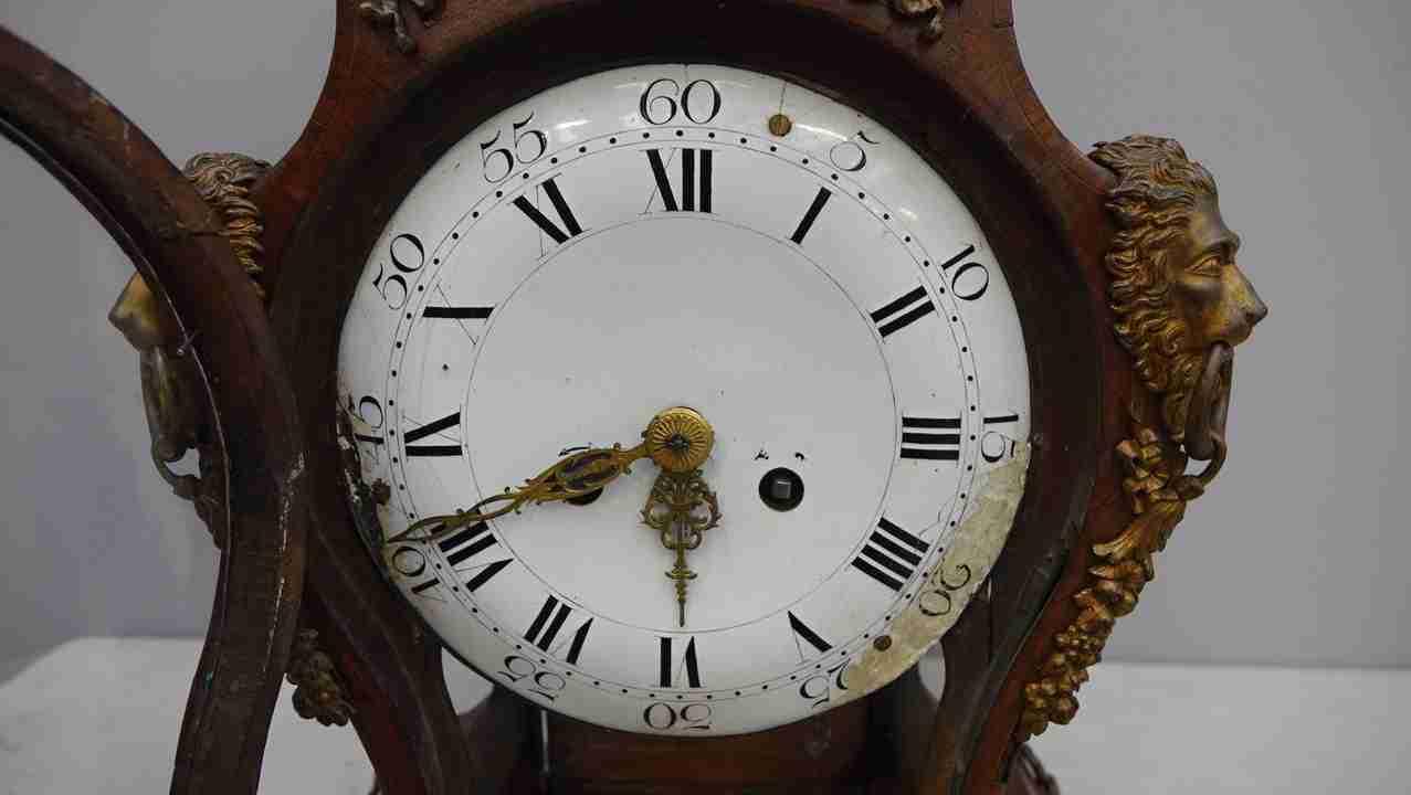 orologio bronzi 26